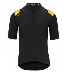 ASSOS EQUIPE RS Spring Fall Aero short sleeve jersey