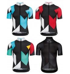 ASSOS Rock short sleeve jersey