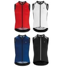 ASSOS MILLE GT sleeveless jersey