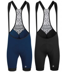 ASSOS Mille GT cycling bib shorts