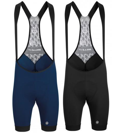ASSOS Mille GT cycling bib shorts