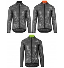 ASSOS MILLE GT Clima EVO cycling jacket