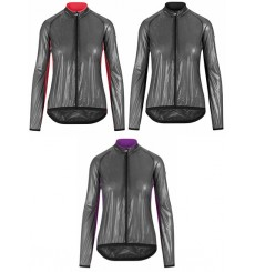 ASSOS UMA GT Clima EVO women's cycling jacket