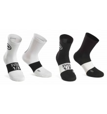 ASSOS ASSOSOIRES summer cycling socks