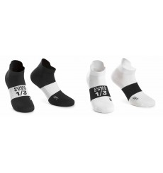 ASSOS ASSOSOIRES hot summer cycling socks