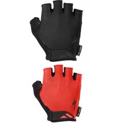SPECIALIZED Men's Body Geometry Sport Gel cycling gloves