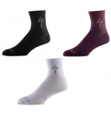 SPECIALIZED Soft Air Mid summer cycling socks