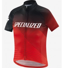 SPECIALIZED RBX COMP LOGO Team youth short sleeve jersey 2020