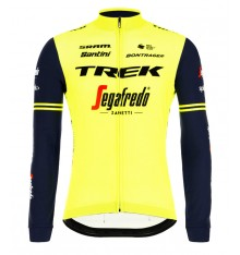 TREK SEGAFREDO Training long sleeve jersey 2020
