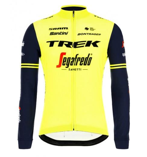 TREK SEGAFREDO Training long sleeve jersey 2020