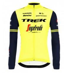 TREK SEGAFREDO maillot vélo manches longues Training 2020