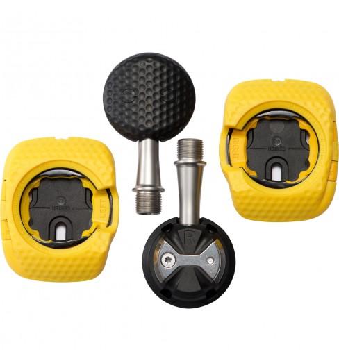 SPEEDPLAY Zero Aero Inox pedals