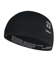 ASSOS ASSOSOIRES Robo Foil G2 under helmet