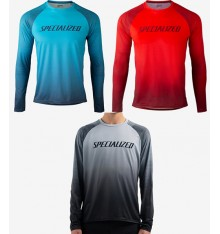 SPECIALIZED Enduro Air long sleeve MTB jersey 2020
