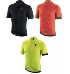 Maillot vélo manches courtes SPECIALIZED RBX SPORT LOGO 2020
