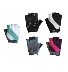 ROECKL summer white women's cycling gloves DONNA