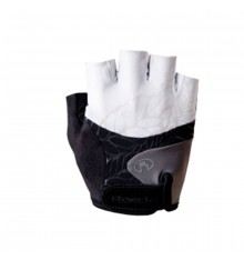 ROECKL summer white women's cycling gloves DURAS