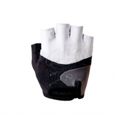 ROECKL summer white women's cycling gloves DURAS