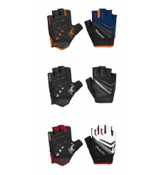 ROECKL summer men's cycling gloves ISAR