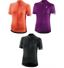 SPECIALIZED RBX Sport logo women's cycling jersey 2020