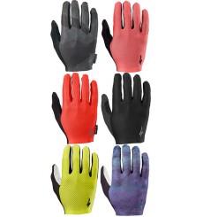 SPECIALIZED gants route BG Grail doigts longs