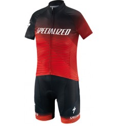 Tenue cycliste enfant SPECIALIZED RBX COMP LOGO TEAM 2020