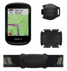 GARMIN Edge 830 GPS cycle computer Performance Bundle