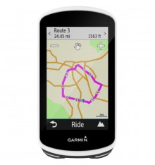 GARMIN Edge 1030 GPS cycle computer Bundle