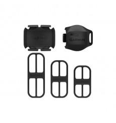 GARMIN Capteur de vitesse 2 et capteur de cadence 2 pour vélo