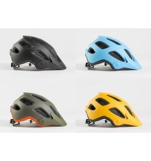 Casque VTT Bontrager Rally WaveCel 2020