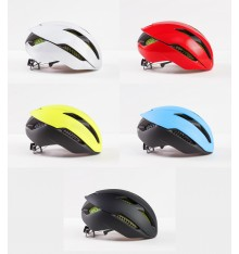 Casque route TREK SEGAFREDO XXX WaveCel 2021