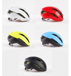 Casque route TREK SEGAFREDO XXX WaveCel 2020