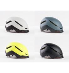 Casque vélotaffeur Bontrager Charge WaveCel 2020