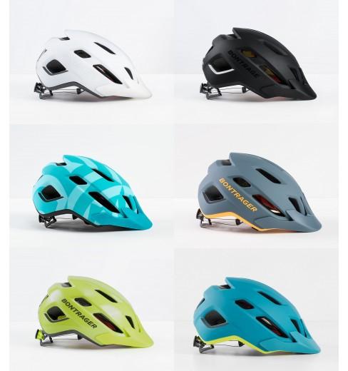 Bontrager Quantum MIPS Cycling Helmet 2020