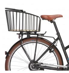 KLICKFIX panier vélo arrière Aluminio GT Korbklip 21L