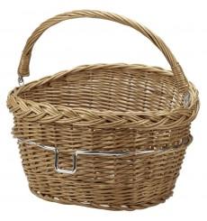 KLICKFIX 18 L wicker Basket