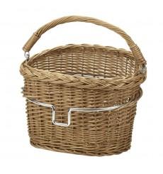 KLICKFIX MINI 13L wicker Basket