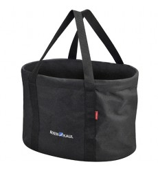 KLICKFIX Shopper handlebar basket, bike bag