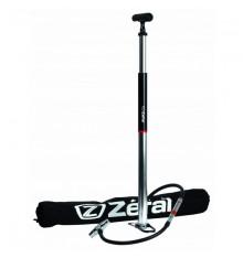ZEFAL Profil Travel floor pump