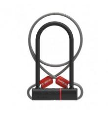 ZEFAL antivol vélo K-TRAZ U17 CABLE