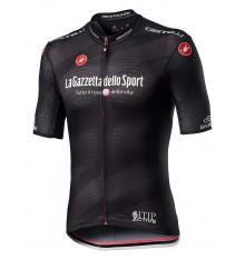 GIRO D'ITALIA Maglia Nera COMPETIZIONE cycling jersey 2020