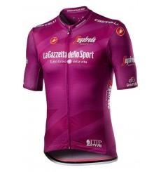 GIRO D'ITALIA Maglia Ciclamino COMPETIZIONE short sleeve jersey 2020