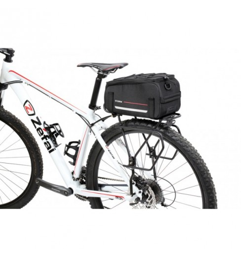 ZEFAL bagage vélo Z TRAVELER 40
