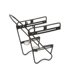 ZEFAL luggage rack RAIDER FRONT