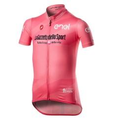Maillot cycliste enfant GIRO D'ITALIA 2020