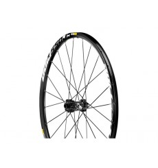 Front Wheel Mavic CROSSRIDE DISC INTL 15/9 15/12