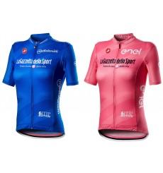 Maillot cycliste femme GIRO D'ITALIA COMPETIZIONE 2020