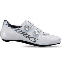 SPECIALIZED S-Works 7 Vent white road cycling shoes 2020