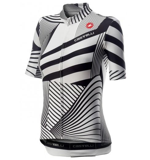 CASTELLI maillot vélo manches courtes femme Sublime 2020