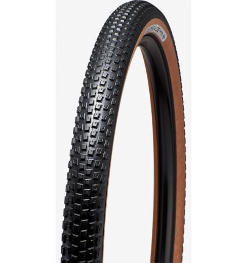 SPECIALIZED pneu vélo VTT RENEGADE 2BLISS READY flanc brun 29 x 2.3